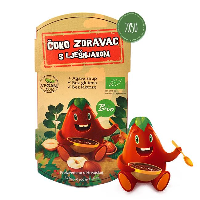 čokozdravac_slješnjakom